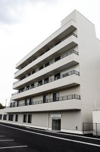 市立病院増築