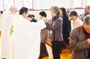 カトリック綾部教会
