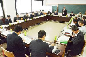 JR山陰本線沿線地域公共交通活性化協議会