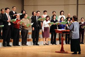 第37回 市民合唱祭