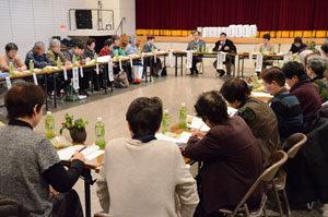 市環境市民会議 廃食油回収事業