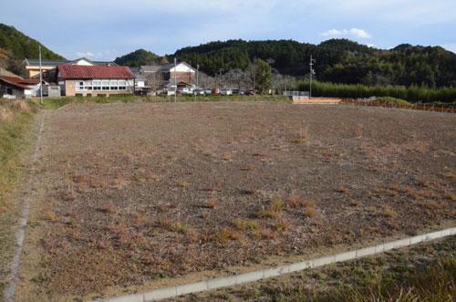 物部町の何北中学校隣接地で社会福祉法人・松寿苑が計画している新たな高齢者福祉施設について、建設計画が中断していることから本田文夫議員が進ちょく状況を質問。山崎善也市長は、数年以内の整備が見込まれることを明らかにした。